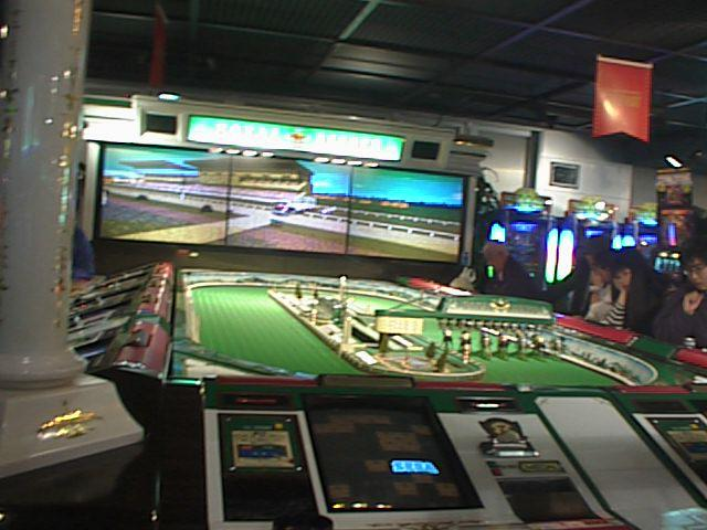 Sega horse racing game casino royal vagas casino